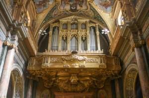 Collegiate Parish Church of St. Paul's Shipwreck, Valletta, Malta