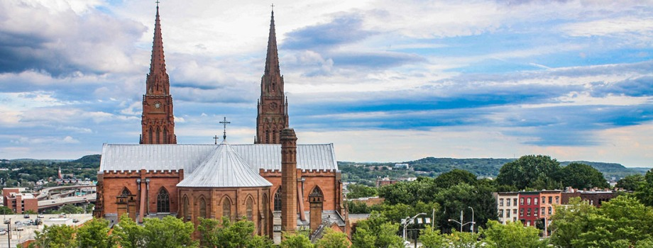 Cathedral of the Immaculate Conception, Albany, New York