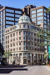 First Trust Company Building, Albany, New York