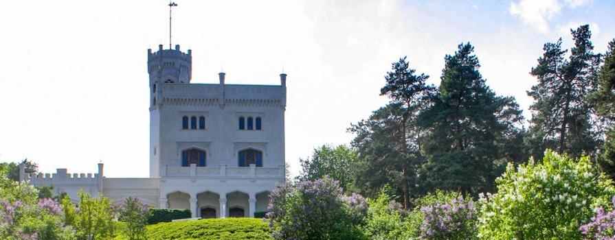 Oscarshall, Oslo, Norway