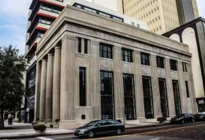 Exchange National Bank, Tampa, Florida