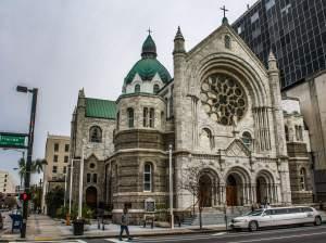 Sacred Heart Catholic Church, Tampa, Florida