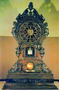 Meier's Wonderful Clock