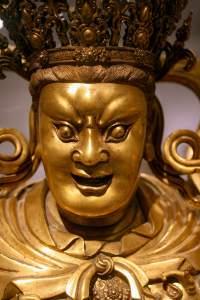 Guardian, Seattle Asian Art Museum
