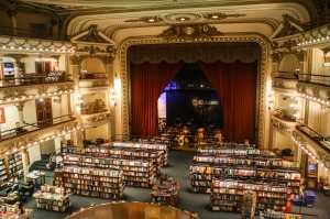 El Ateneo Grand Splendid, Buenos Aires, Argentina