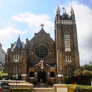 St. Andrew's Episcopal Cathedral