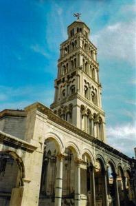 Cathedral of St. Domnius, Split