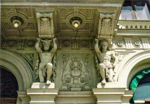 Bolinder Palace, Stockholm