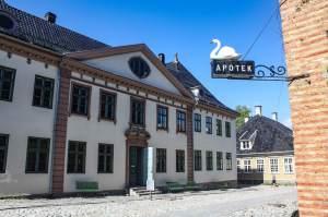 Norwegian Folk Museum, Oslo