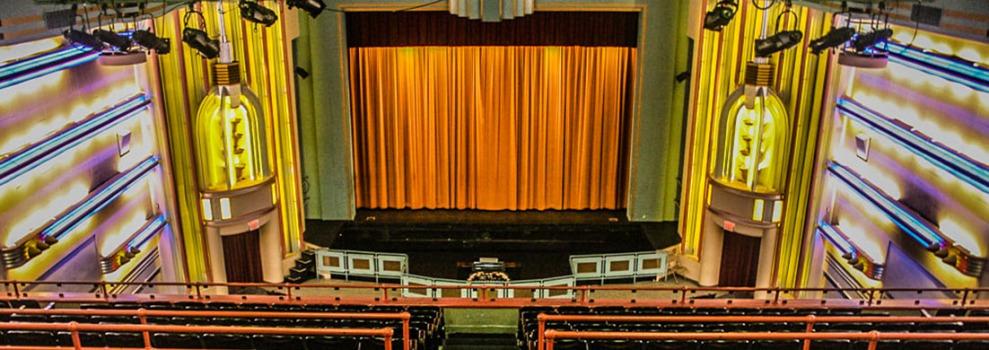 Fargo Theatre, Fargo, North Dakota