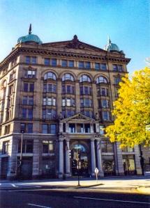 Germania Building, Milwaukee, Wisconsin