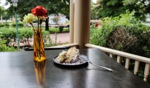Dessert, Tavern on Kings, Dover, Delaware